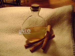 Indian Sandalwood Oil