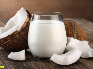 Almond Coconut Milk