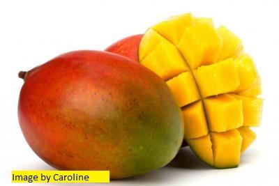 Bali Mango BBW Type