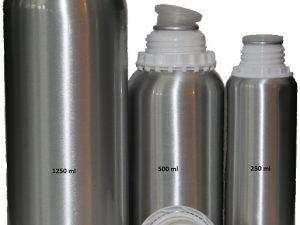 250-500-1250 bottles