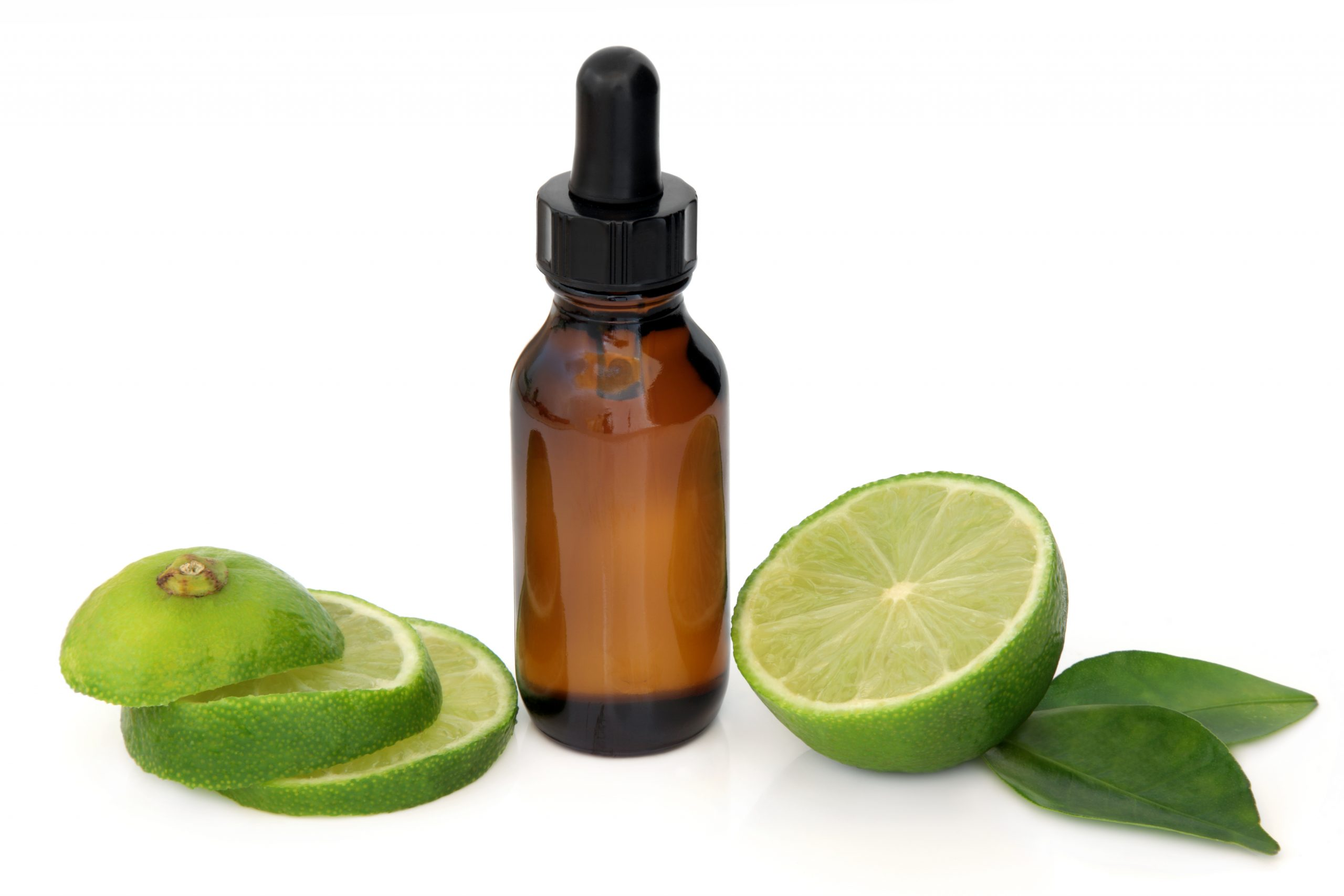 Lime Persian Essential Oil